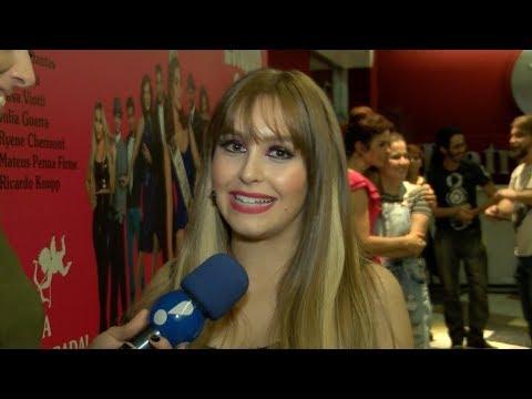 Carla Diaz Admite Ser Alvo De Cantadas: