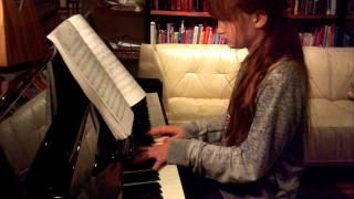Waltz in E-flat Major by Tchaikovsky