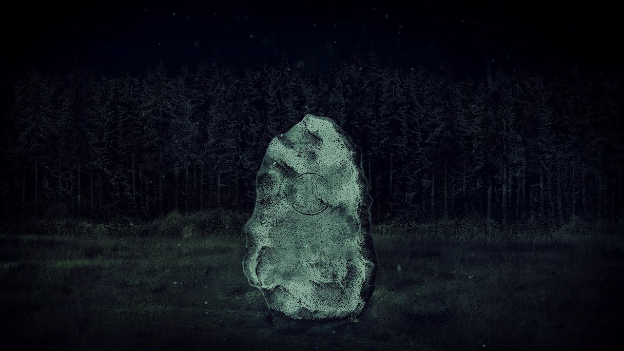 Gealdýr - Sól (Full Album 2019) Healing Songs of the Ancient Northern World