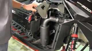Gamma Sales  GGB Muffler System