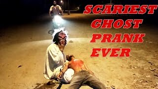 Scary Ghost Prank Part-2 |Real Ghost Prank 2017 |Pranks in India| Pranks compilation 2017| Horror