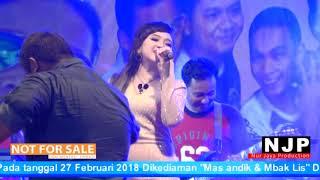 Gambar cover JIHAN AUDY SING BISO LAGISTA Terbaru 2018 Live Tembelang Jombang