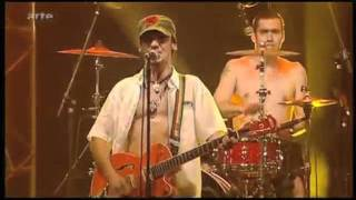 Manu Chao - Desaparecido (En Vivo - Baïonarena)