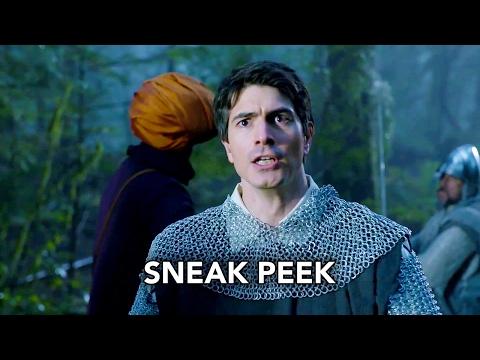 """DC's Legends of Tomorrow 2x12 Sneak Peek """"Camelot/3000"""" (HD) Season 2 Episode 12 Sneak Peek"""