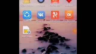 Телефон игра Sandbox