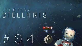 STELLARIS #04 PIRATEN und ASTEROIDEN! (Deutsch/German/Gameplay) Stellaris deutsch