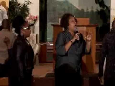 7th Annual Word Night  Evangelist Debbie Jones