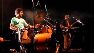 Barsa + Briggy Improv 01  04/2015