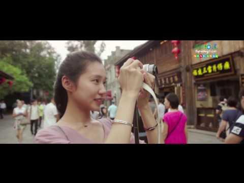 Tour of Picturesque Fuzhou