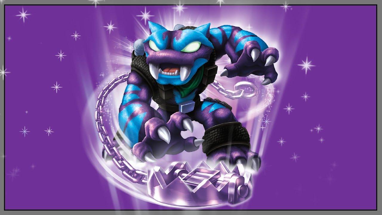 Skylanders Swap Force = Trap Shadow = - YouTube