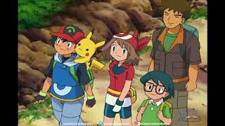 Ash And All Reached Dr. Yang's Laboratory || Pokemon Special