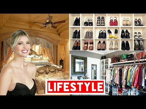 Ivanka Trump (Trump'daughter ) Net Worth, House, Ivanka brand, Car, daughter, family & Lifestyle