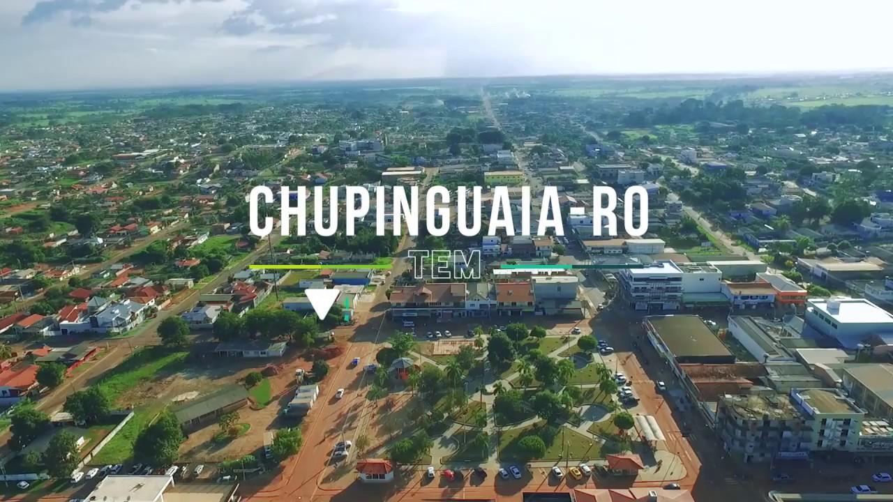 Chupinguaia Rondônia fonte: i.ytimg.com