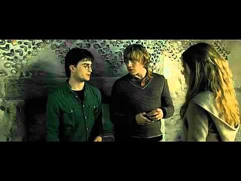 The couple Hermione Granger and Ron Weasley in Harry Potter #3 from YouTube · Duration:  4 minutes 54 seconds