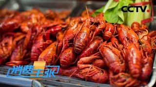 《消费主张》 20200403 家乡的味道:无辣不欢湖南菜| CCTV财经