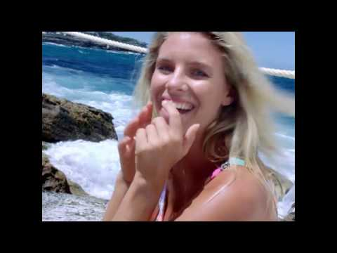 Seafolly X Tash - Location Shoot at Bronte and Bondi Beach 1