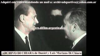 """DiFilm - Ensayo """"Understudy para Dolly"""" en Argentina (1966)"""