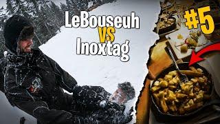 La baston d'Inoxtag et LeBouseuh #5