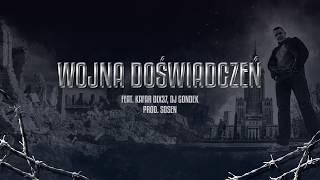 Łapa TWM - WOJNA DOŚWIADCZEŃ ft. Kafar DIX37 // prod. Sosen.