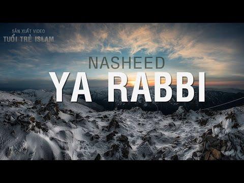 # Nasheed [ Ya Rabbi ] ┇TTI ┇