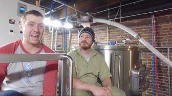 How a Commercial Mash Tun is Different from a Home Brew Mash Tun