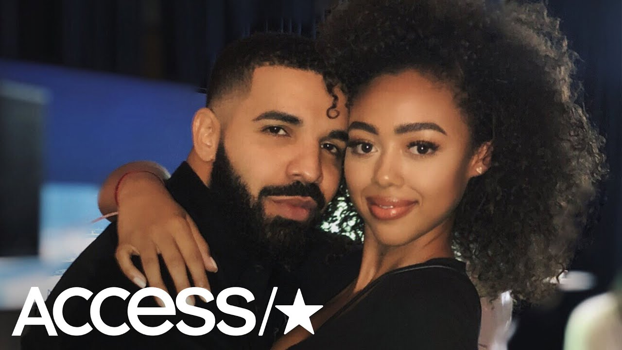Drake Is Reportedly Dating 18-Year-Old Model Bella Harris Now