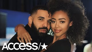 Is Drake Dating 18-Year-Old Model Bella B Harris? | Access