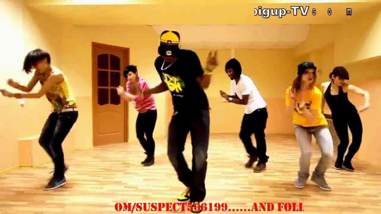 Vybz Kartel Me A Pree Dancehall Choreography By JIFF YouTube New