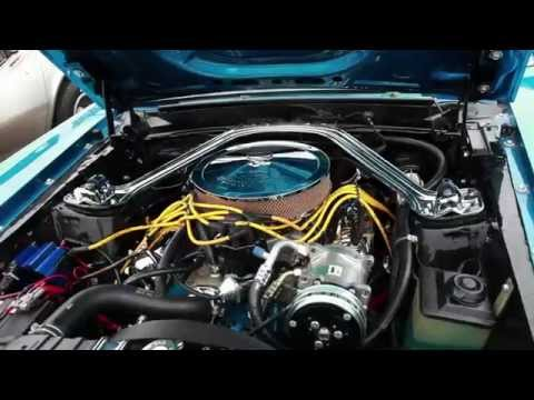 Summer 2015 Classic Car Show At Varsity Ford In Ann Arbor Youtube