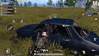 Best Simulation Games to Play for Android/iOs- PUBG MOBILE IPHONE 6S PLUS GAMEPLAY HD ESQUAD