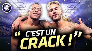 Neymar et Mbappé font la paire, le retour de Payet - La Quotidienne #329