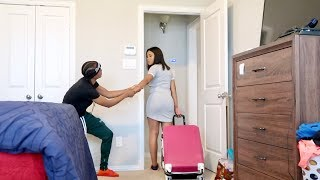 Baixar I'M MOVING OUT PRANK ON GIRLFRIEND!!!