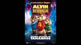 Lil Wayne - Lollipop ft. Static alvin e os esquilos