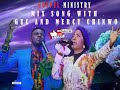 Gambar cover GUC and MERCY CHINWO Powerful Worship And Praise Song Mix Songs 2020