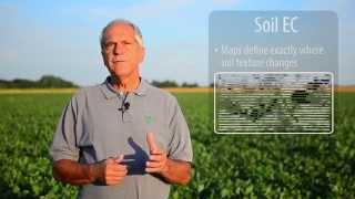 Why map Soil EC?