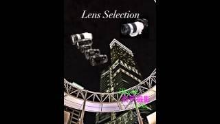 夜景撮影 レンズ notepad for iPhone