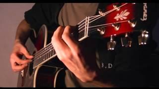 А. Пугачёва - Айсберг│Переложение для гитары