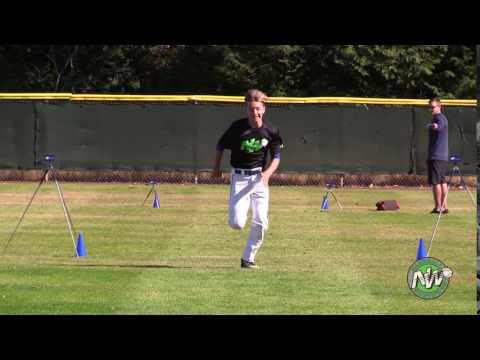 Jack Rhea — PEC - 60 - Eastside Catholic HS(WA) -July 19, 2017