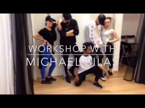 Michael Silas | Workshop - One Dance