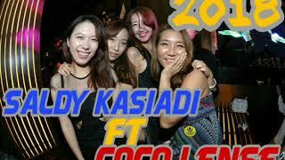 Saldy Kasiadi X Coco Lense terbaru 2018