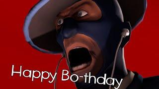 [SFM] Happy Birthday Thoopje (2016)