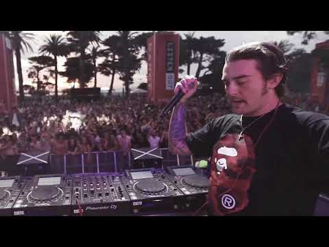 Touch Bass 2018 Line Up Video