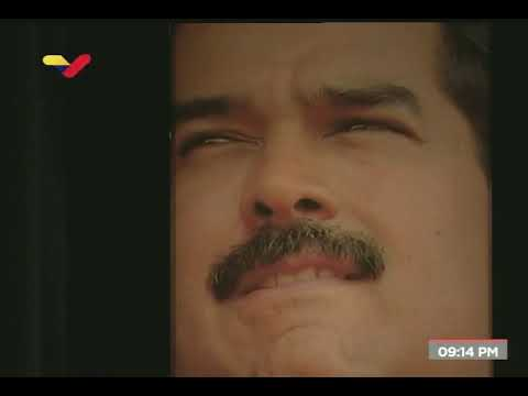 La Hojilla con Mario Silva, 25 de agosto de 2020 from YouTube · Duration:  1 hour 44 minutes 19 seconds