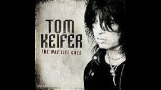 Watch Tom Keifer Welcome To My Mind video