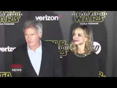 'Star Wars' becomes highest-grossing film of all time in North America