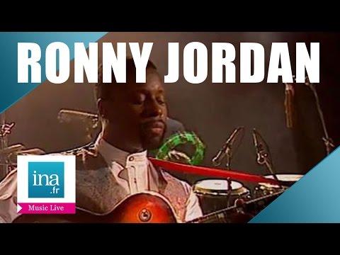 "Ronny Jordan ""So What"" (live officiel)   Archive INA"