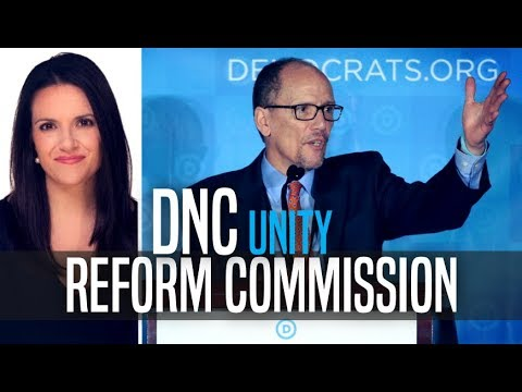 The Inside Scoop From the DNC Unity Reform Commission (w/ Nomiki Konst)