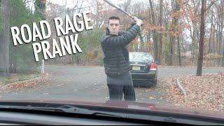 ROAD RAGE PRANK