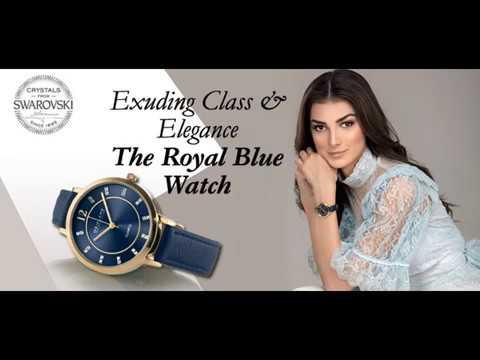 Exuding Class & Elegance