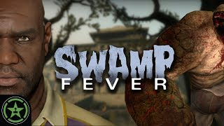 AROOROOROO - Left 4 Dead 2: Swamp Fever | Let
